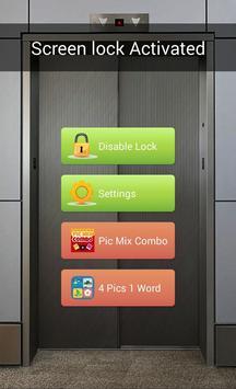 Elevator Door Lock Screen screenshot 11