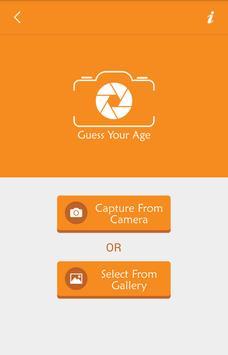 Guess Your Age screenshot 11
