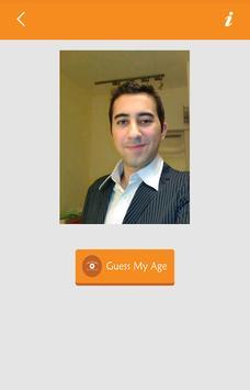 Guess Your Age screenshot 1