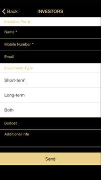 Saspak Properties apk screenshot
