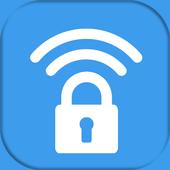 Meu WiFi Protegido icon