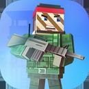 Online Block Wars IO (Tiro Online) APK