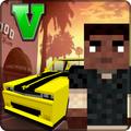 Mod GTA 5 for Minecraft