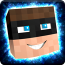 Skins Stealer 3D for Minecraft APK