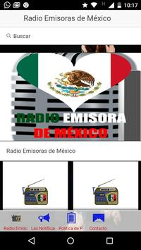 Radio Stations of Mexico Full Music online poster