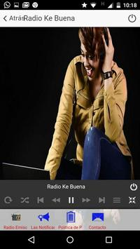 Radio Stations of Mexico Full Music online screenshot 1