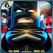 Cheats for LEGO Batman 3 icon