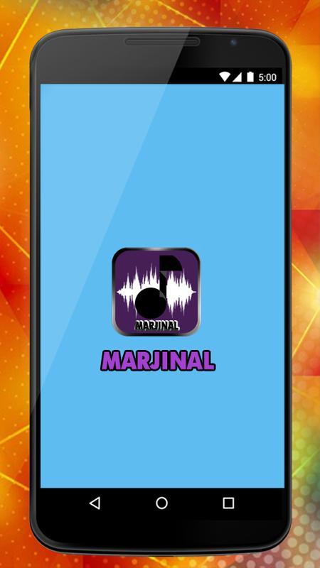Lagu marjinal mp3 lengkap for android apk download.