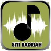 Siti Badriah Mp3 Dangdut + Lirik icon