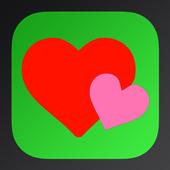 Imágenes Cristianas de Amor icon