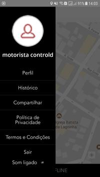 ScubGo Motorista screenshot 4