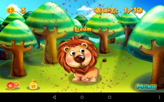 Night Animals screenshot 6