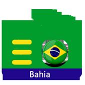 Radios da Bahia icon