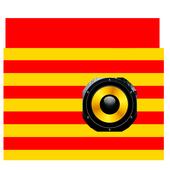 Radios de Catalunya icon