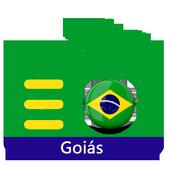 Radios de Goias icon