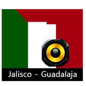 Radios de Jalisco icon