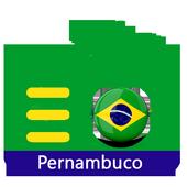 Radios de Pernambuco icon