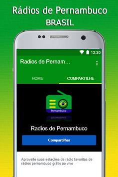 Radios de Pernambuco screenshot 7