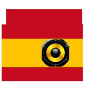 Radios of Madrid icon
