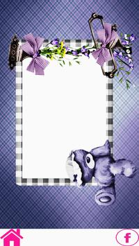 Baby Frames Photo Effects screenshot 3