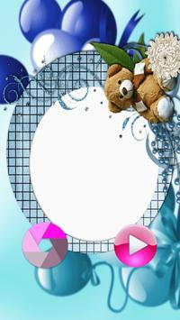 Baby Frames Photo Effects screenshot 8