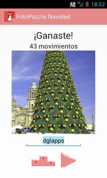 Christmas Puzzles apk screenshot