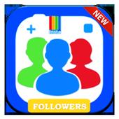 Followers For Instagram -Prank icon