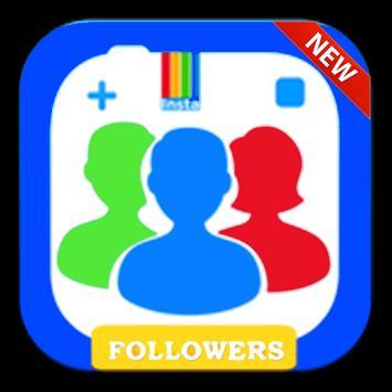 Followers For Instagram -Prank poster
