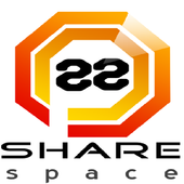 Share Space icon
