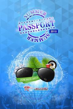 Summer Passport apk screenshot