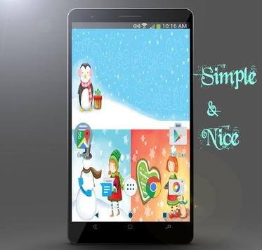 Christmas Wallpapers HD apk screenshot