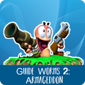 Guide Worms 2: Armageddon icon