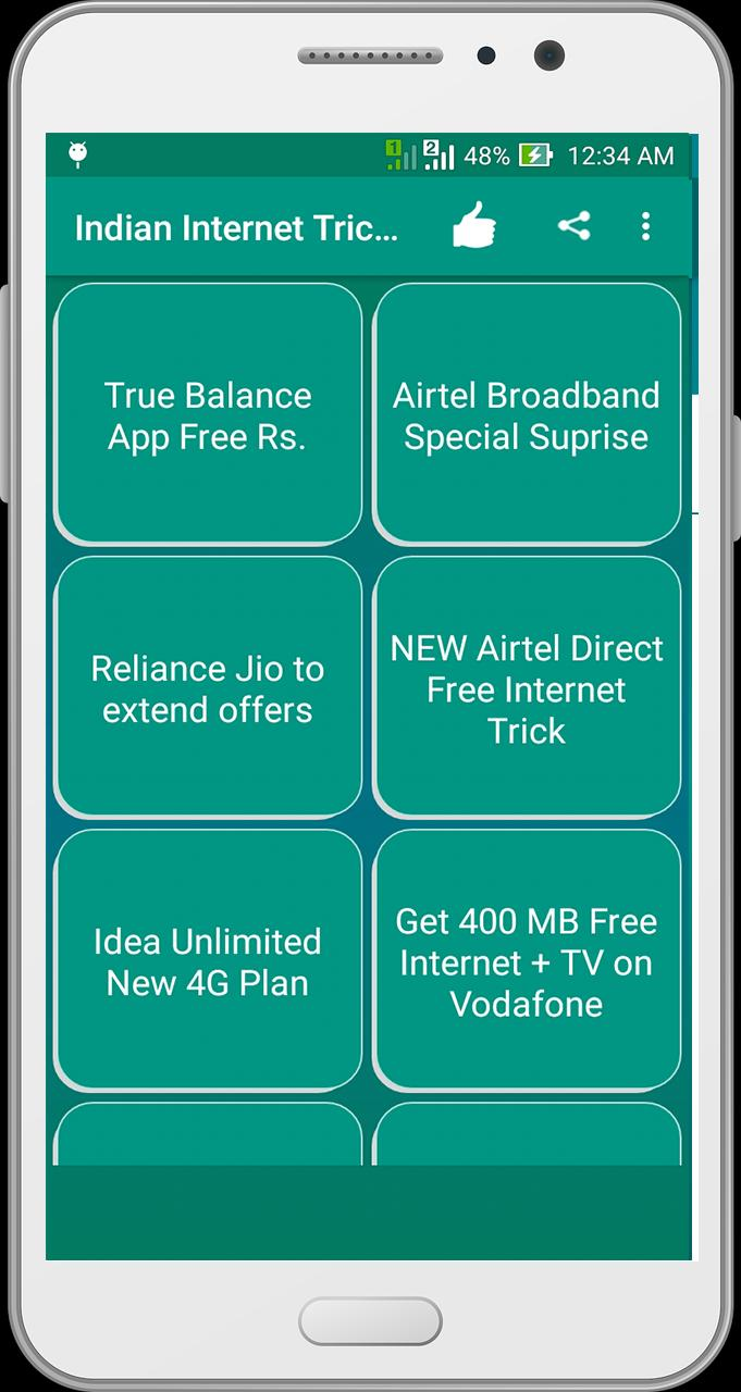 Free Internet India 2018 for Android - APK Download