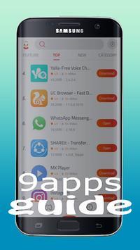 Free Tips For 9app Market pro Download screenshot 2