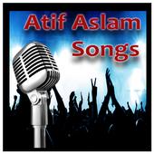 Atif Aslam Songs: Videos icon