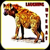 Hyena Sounds icon