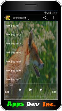 Fox Sounds and Ringtones poster
