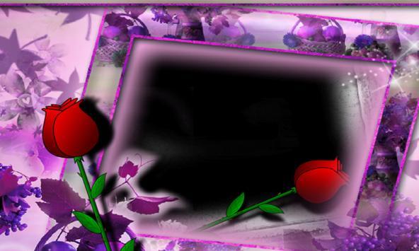 barbary Photo flower Frames apk screenshot