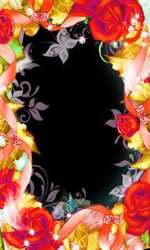 forge Photo flower Frames apk screenshot
