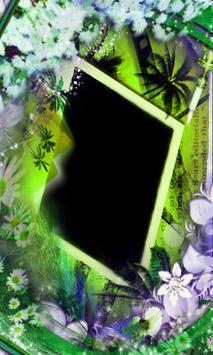 Gourmet Photo flower Frames apk screenshot