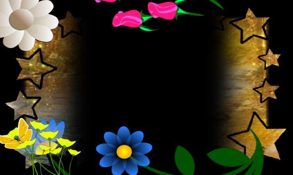 juice Photo flower Frames apk screenshot