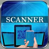 Document Scanner App - Qr Code icon