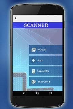 Document Scanner App - Qr Code screenshot 4