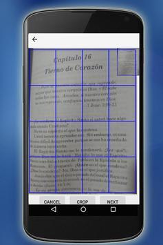 Document Scanner App - Qr Code screenshot 8