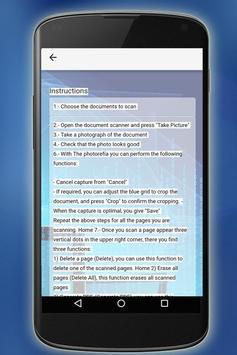 Document Scanner App - Qr Code screenshot 13