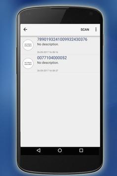 Document Scanner App - Qr Code screenshot 16