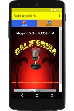 radio los angeles apk screenshot