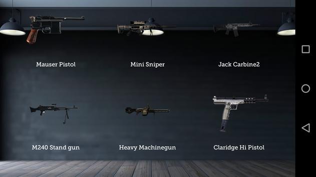 New Guns Sounds 2017 screenshot 3