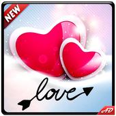 Love Wallpaper HD Free icon