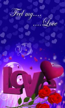 Love Wallpaper HD Free apk screenshot